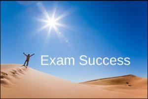 परीक्षा में सफलता के उपाय
