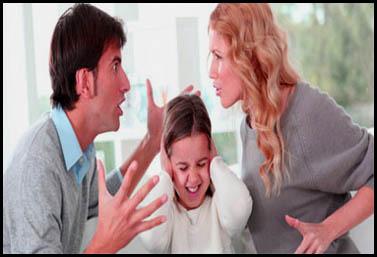 पति-पत्नी में कलह निवारण हेतु उपाय